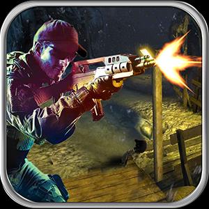 Commando Assault Adventure
