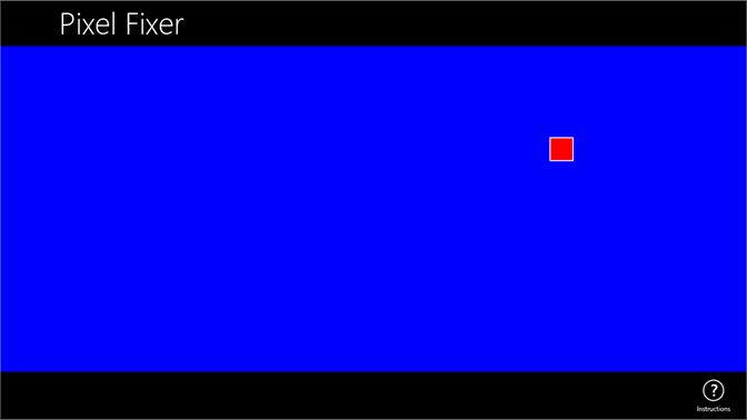 Get Pixel Fixer - Microsoft Store