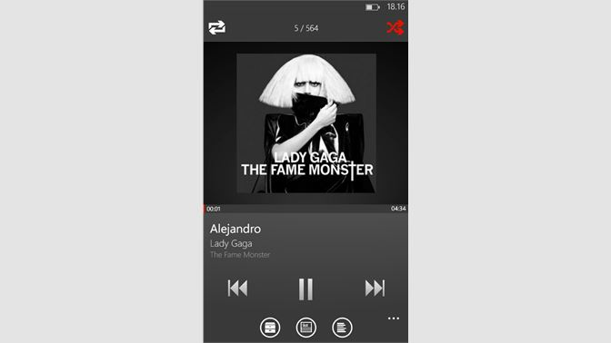 Get MusicPro Classic - Microsoft Store