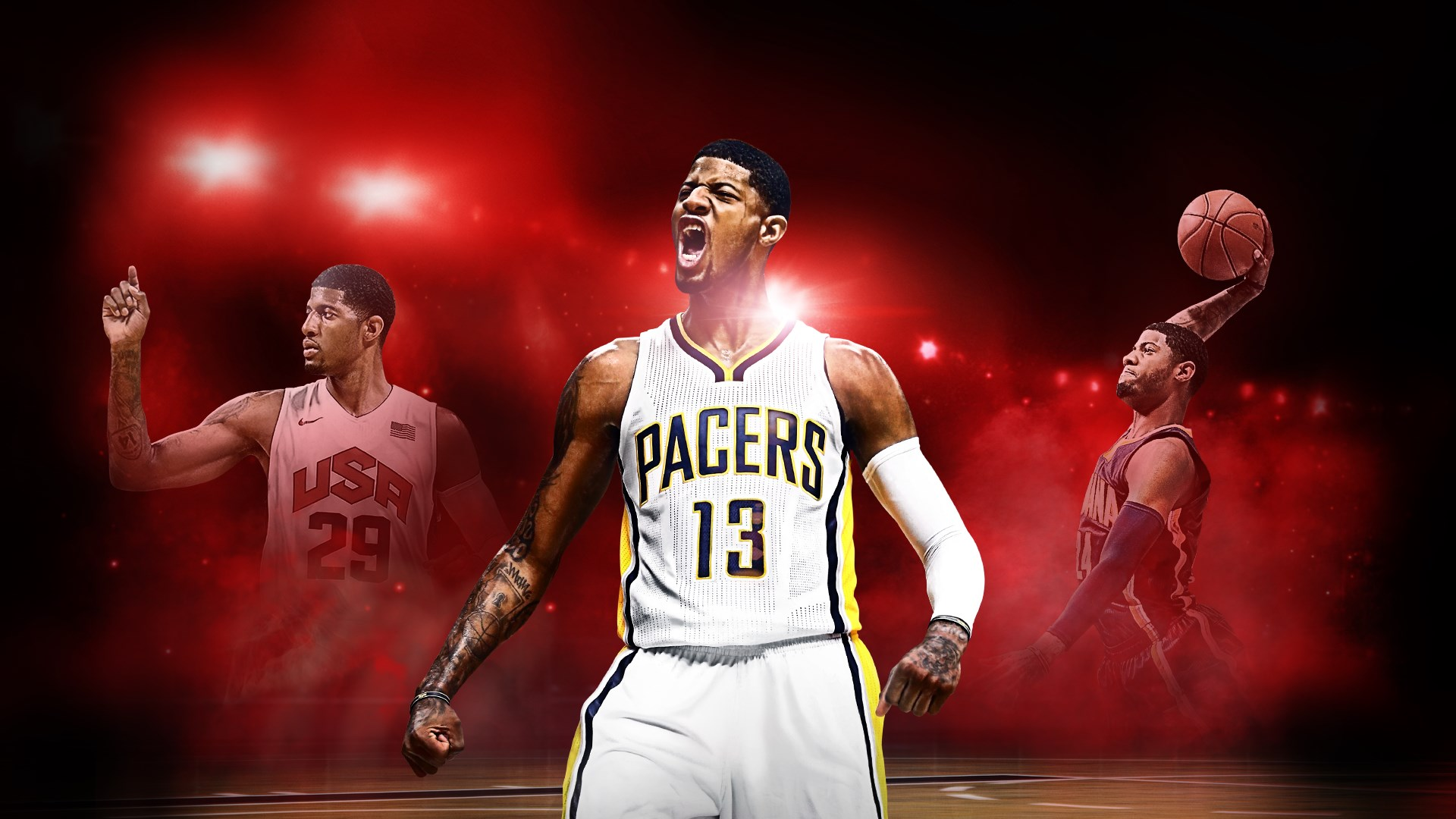 28+ How Long Does It Take To Download Nba 2K17  Background