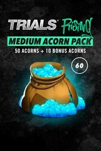 Trials® Rising - Medium Acorns Pack