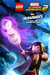 Runaways Level and Character Pack