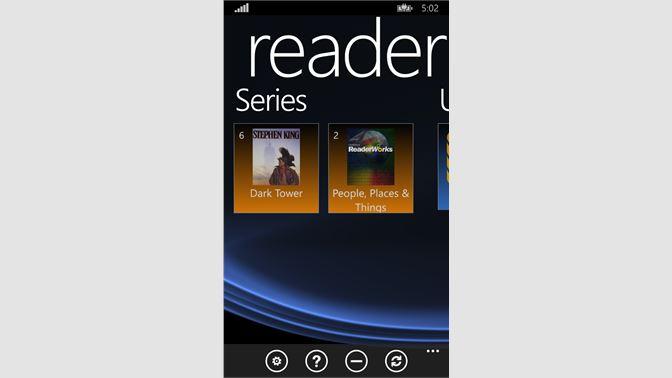 5fe99dc48c Tucan reader beszerzése – Microsoft Store hu-HU