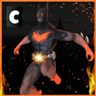 Bat Super Hero: Legend Rises