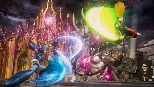 MARVEL VS. CAPCOM: INFINITE screenshot 6