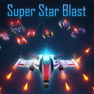 Super Star Blast Xbox One