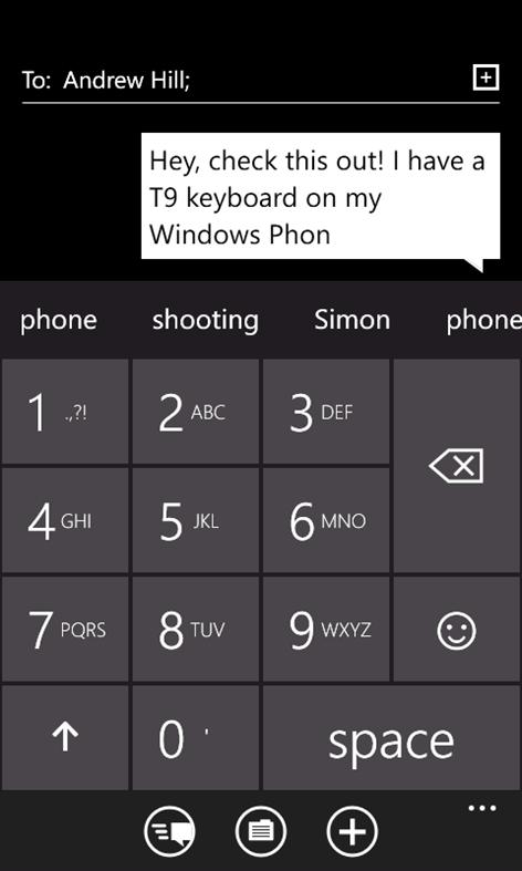 Buy T9 Keyboard Microsoft Store