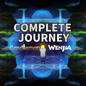 Candleman Complete Journey Bundle with Wenjia Xbox One