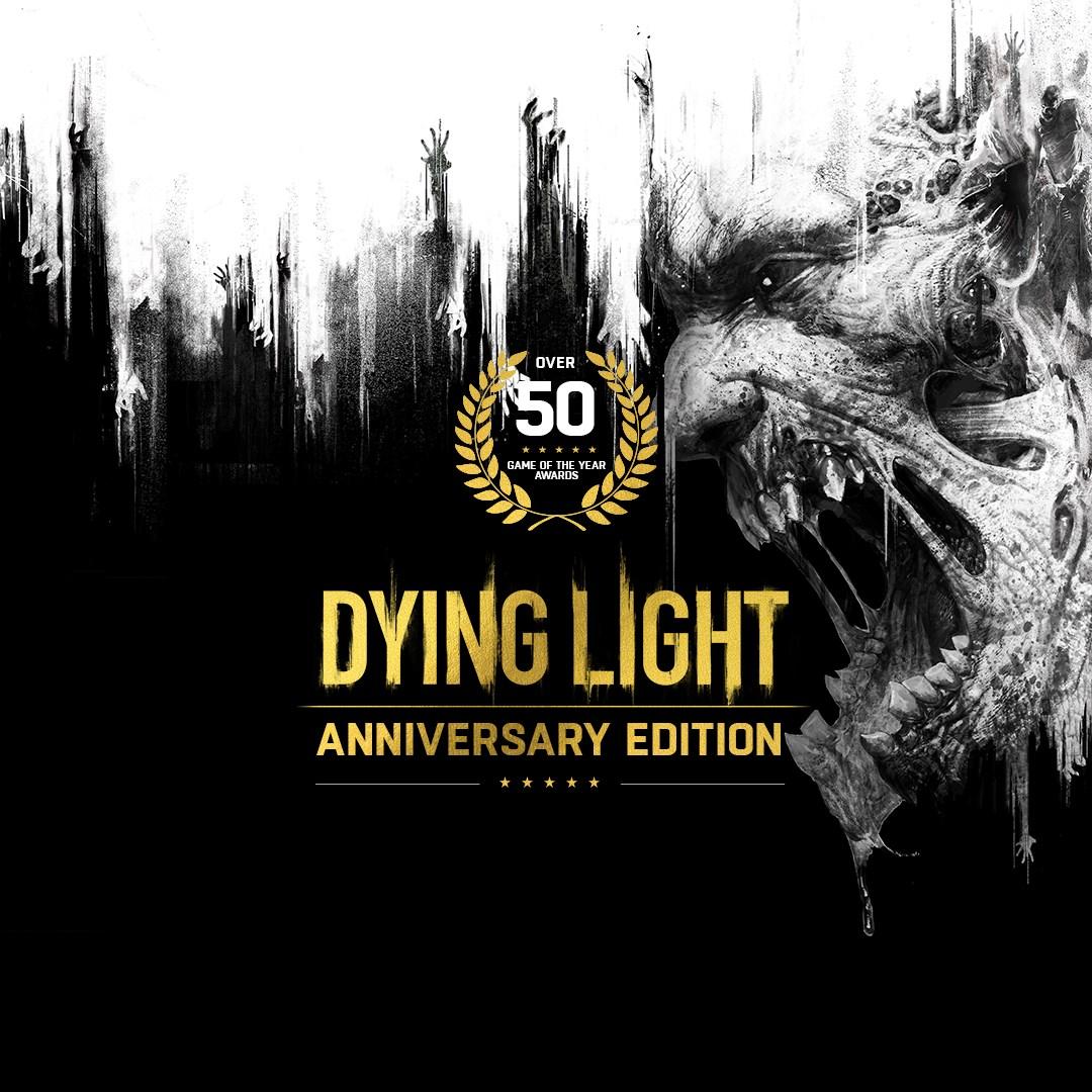 Скриншот №3 к Dying Light - Anniversary Edition
