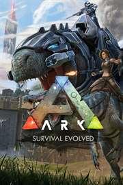 Buy ARK: Survival Evolved - Microsoft Store