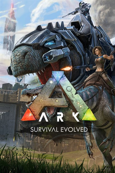 Ark Celebrates Its 5th Birthday on Xbox One