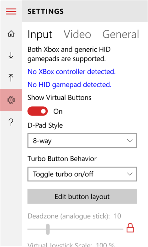 n64 emulator on windows 10
