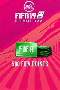 FIFA Points 500