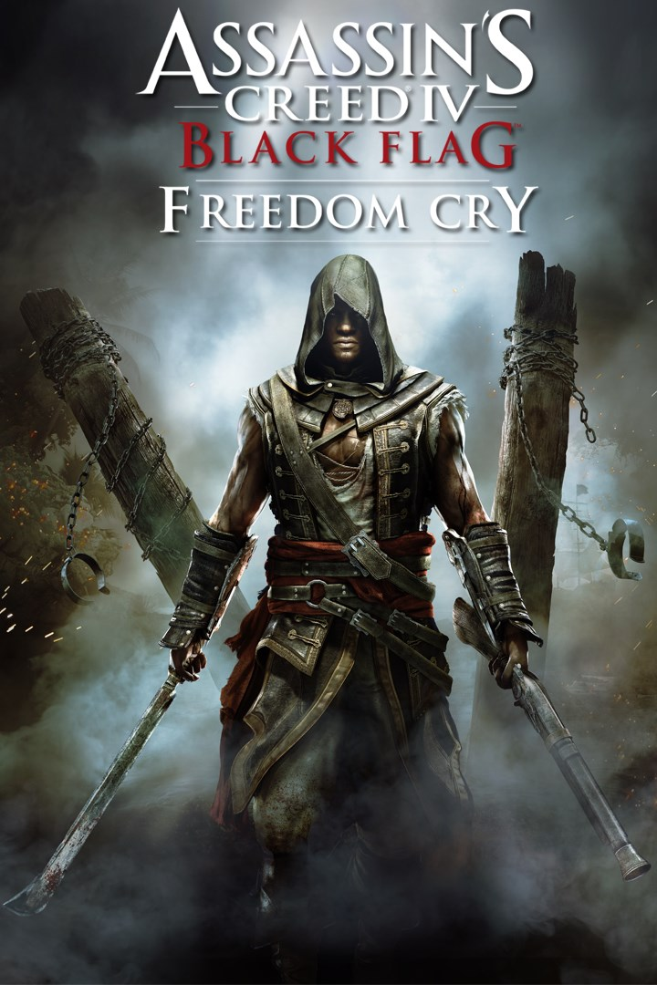 Buy Assassin S Creed Iv Black Flag Freedom Cry Microsoft