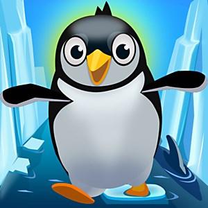 Run Kelvin - Run Jump Fly Penguin