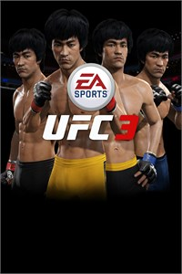 EA SPORTS™ UFC® 3 – Pakiet Bruce'a Lee