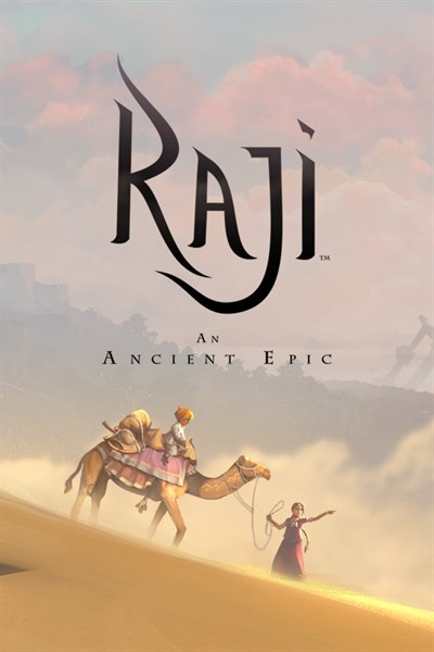 Raji: An Ancient Epiс