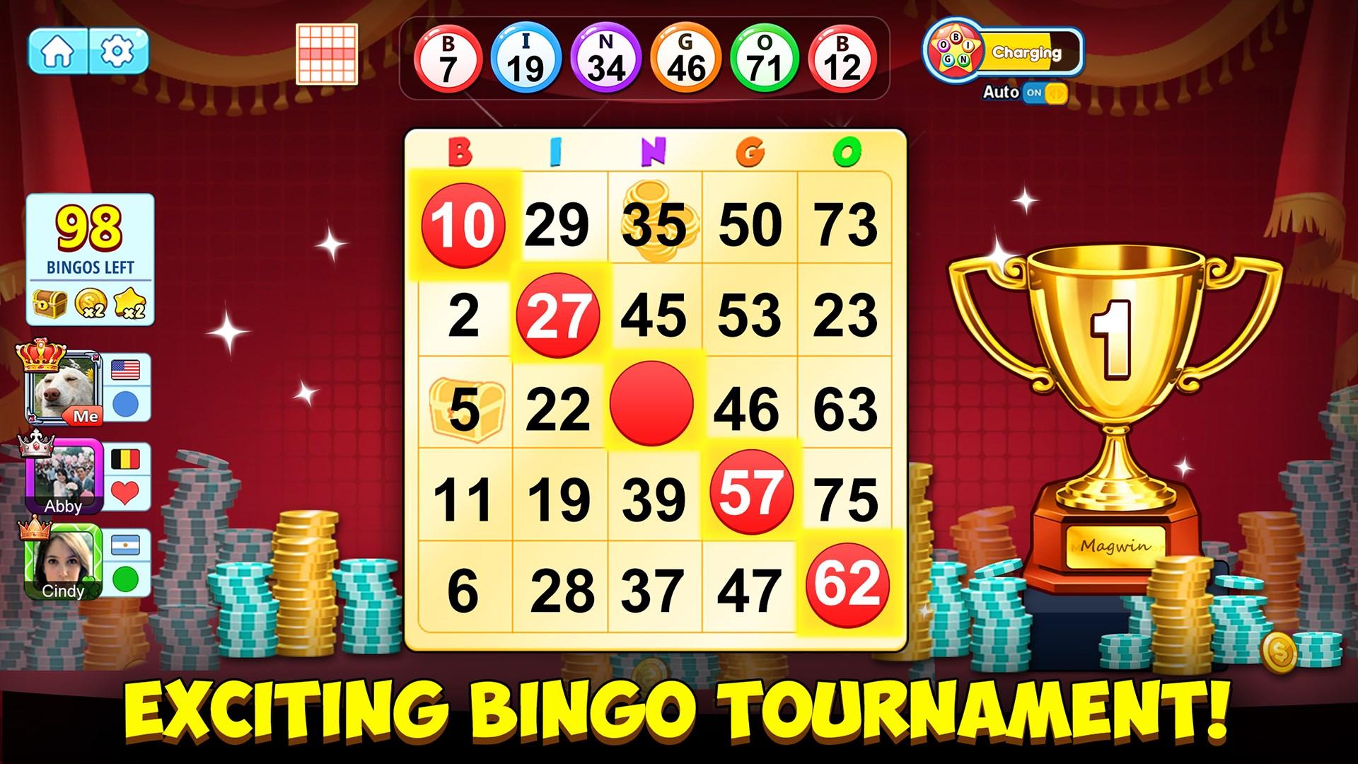 Get Bingo Country Days: Best Free Bingo Games - Microsoft