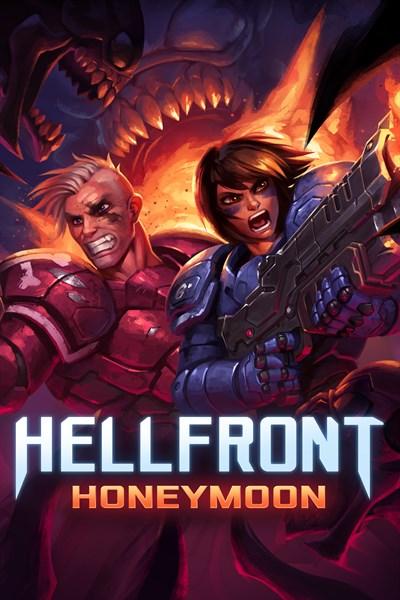 HELLFRONT: HONEYMOON