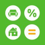 Loan Financial Calculator Logo