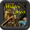 Hidden Objects - California - The Pharaohs Treasure Hunt - Spa Meditation Center - The Rain Storm
