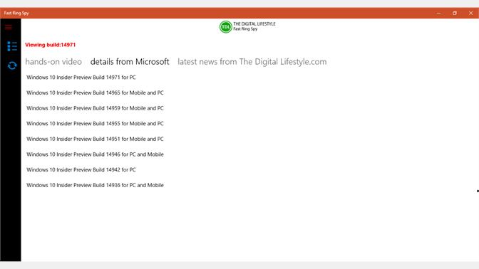 Get Fast Ring Spy - Microsoft Store en-SA