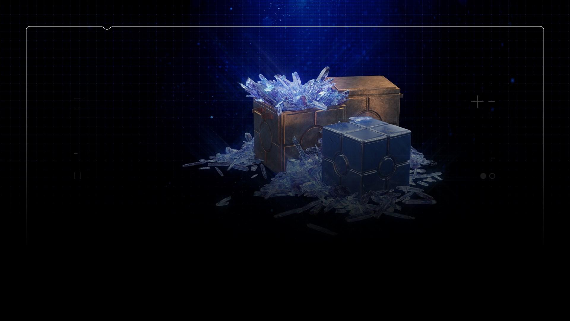 STAR WARS™ バトルフロント™ II: 2100クリスタルパック