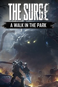 The Surge : A Walk in the Park