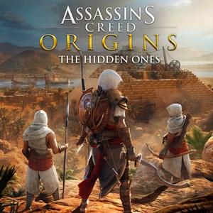 Assassin's Creed® Origins – The Hidden Ones Xbox One