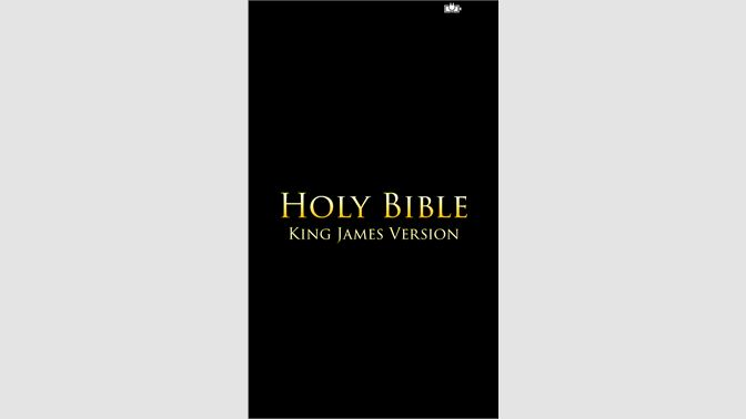 Get Holy Bible: KJV - Microsoft Store
