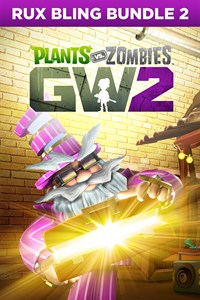 Plants vs. Zombies™ Garden Warfare 2 Rux Bling Bundle 2