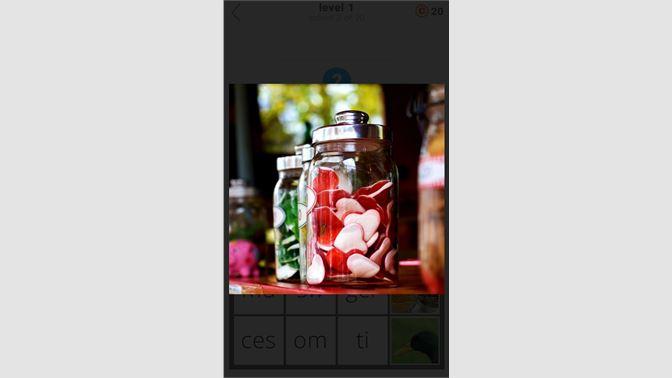 Get 1 Pic 1 Clue - Microsoft Store