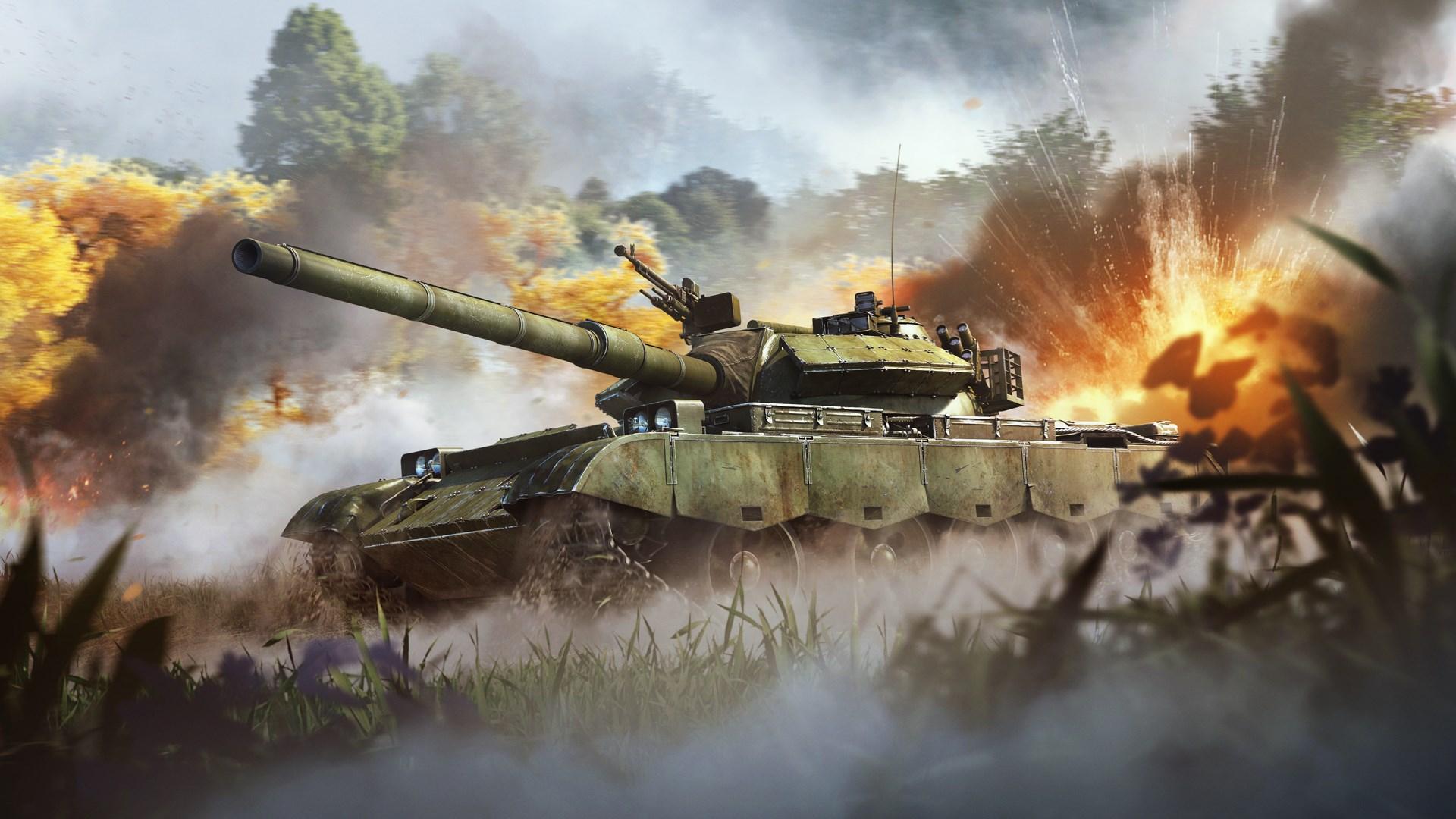 War Thunder - Type 69-IIG Pack