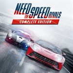 Need for Speed™ Rivals: Complete Edition Logo