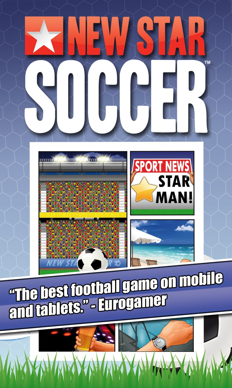 New Star Soccer