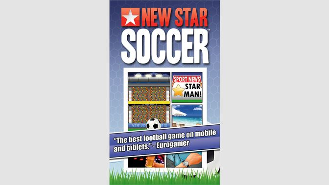 Get New Star Soccer - Microsoft Store