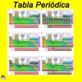 Get tabla peridica de jos antonio borreguero rolo microsoft store urtaz Images