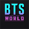 BTS WORLD Team warrior zombie Gun