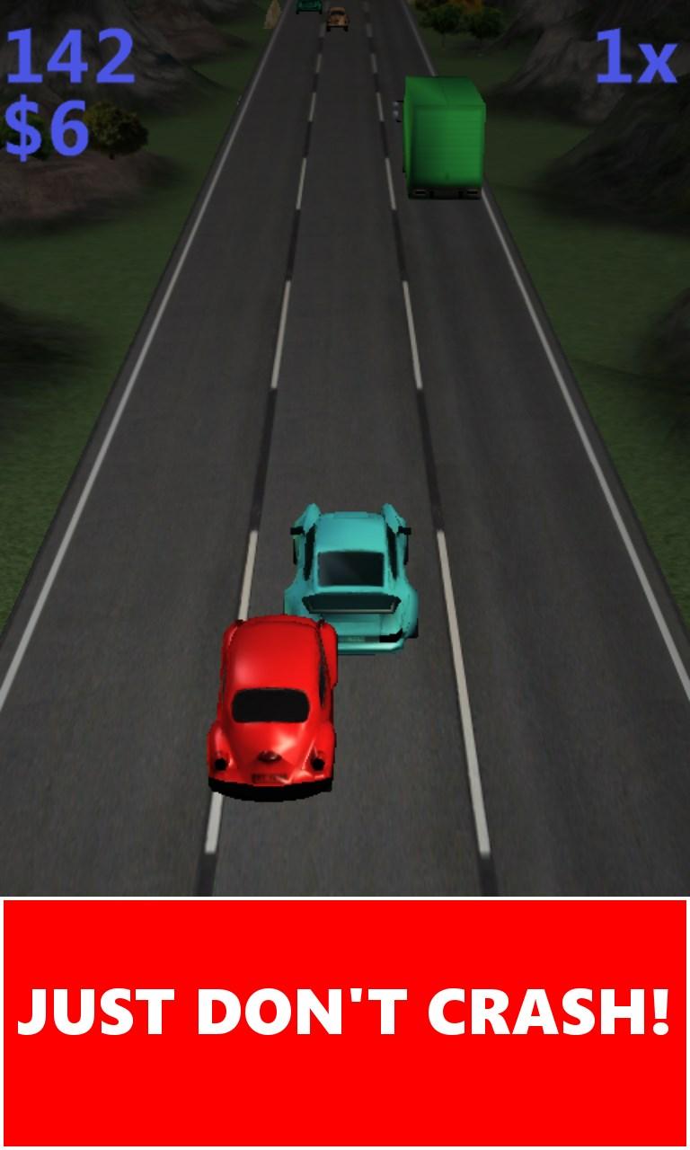Traffic Race 3D Free