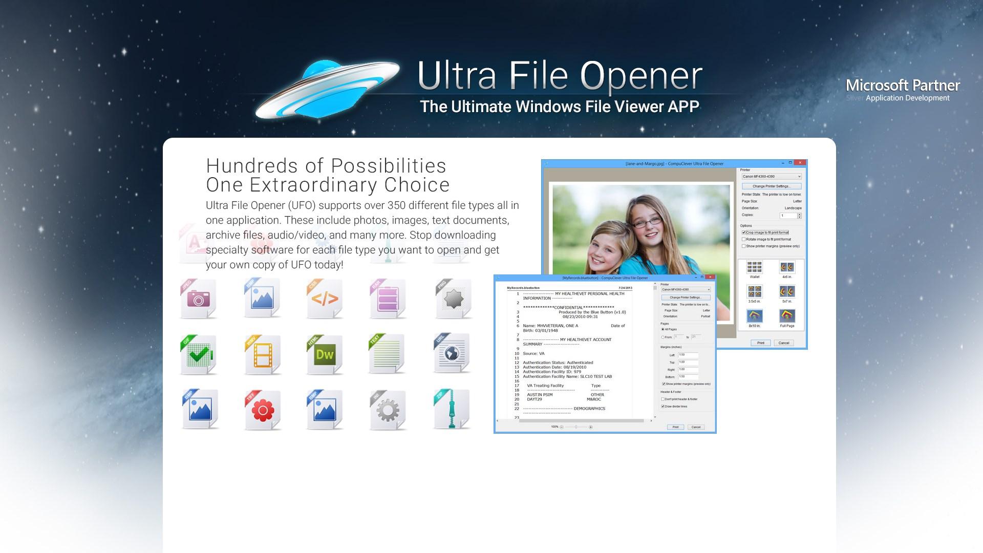 Ultra File Opener Crack