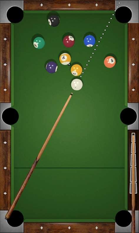 Premium Pool Screenshots 1