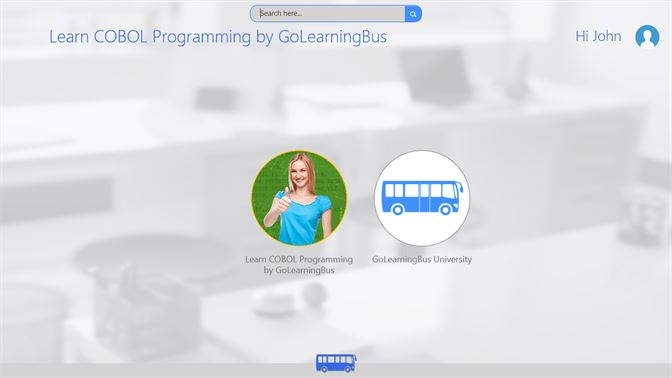 Get Learn COBOL Programming by GoLearningBus - Microsoft Store