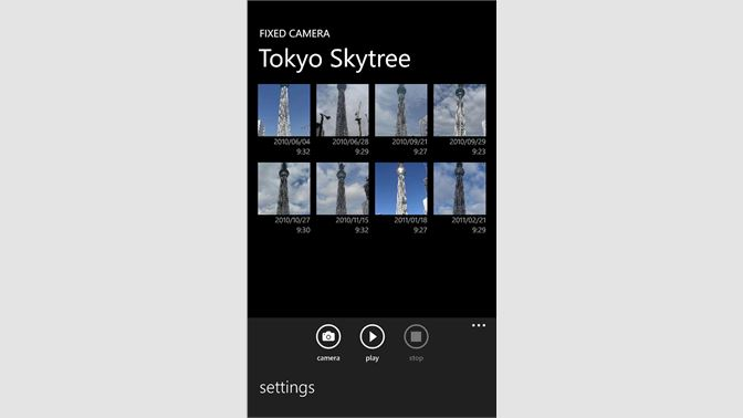 Get Fixed Camera 2 - Microsoft Store