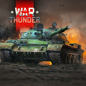 War Thunder - T-62 Pack Xbox One