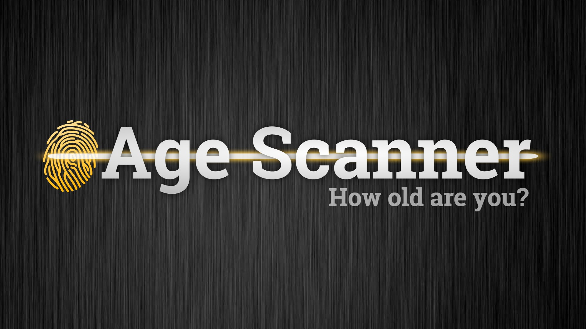 Get Age Scanner - Microsoft Store