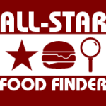All-Star Food Finder