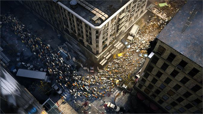 Buy World War Z - Microsoft Store
