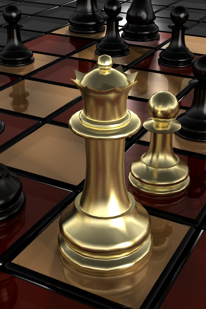 chess game pc free download 3d