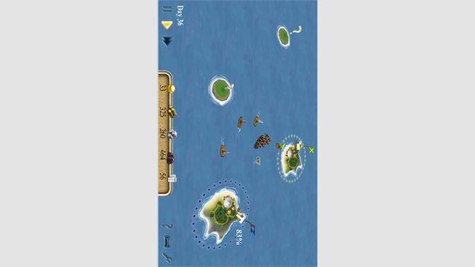 Buy Sea Empire 3 - Microsoft Store