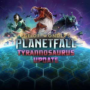 Age of Wonders: Planetfall Xbox One